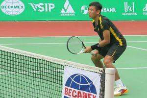 Những niềm hy vọng của quần vợt Việt Nam tại ASIAD 2018