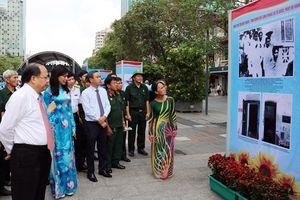 Chủ tịch Tôn Đức Thắng - Người con ưu tú của dân tộc Việt Nam