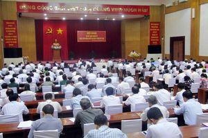 Kiên Giang: Sơ kết giữa nhiệm kỳ thực hiện Nghị quyết Đại hội X Đảng bộ tỉnh