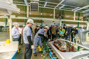 Monozukuri – nâng cao năng suất lao động và hiệu quả sản xuất