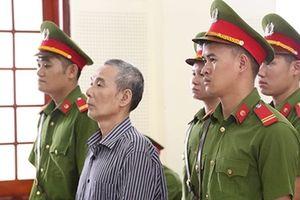 Tuyên phạt bị cáo Lê Đình Lượng 20 năm tù về tội 'Hoạt động nhằm lật đổ chính quyền nhân dân'