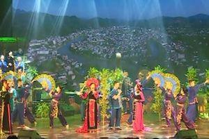 Liên hoan Ca múa nhạc Toàn quốc 2018: Đổi mới để tiếp cận công chúng