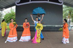 Giao lưu văn hóa, nghĩa tình Hội An - Nhật Bản