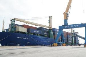 Tuyến hàng hải Nhật Bản - Chu Lai: Con đường giao thương quốc tế khu vực miền Trung - Tây Nguyên