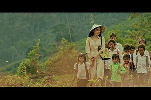 'Sứ mệnh trái tim' được chọn chiếu trong Đợt phim kỷ niệm 73 năm Cách mạng Tháng Tám và 2-9