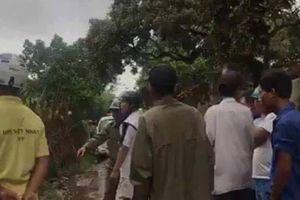 Truy bắt hung thủ sát hại hai vợ chồng trong đêm ở Hưng Yên