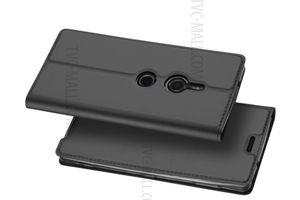 Ảnh phụ kiện tiết lộ Xperia XZ3 không dùng camera kép