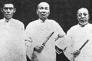 Vụ bắt cóc Chủ tịch thương hội Thượng Hải của ông trùm Thanh Bang Hội