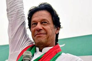 Imran Khan: Từ ngôi sao cricket tới chiếc ghế Thủ tướng Pakistan