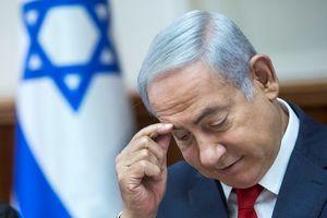 Israel: Thủ tướng Netanyahu lần thứ 12 bị thẩm vấn