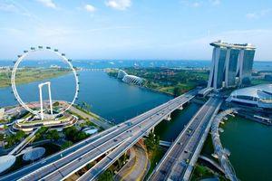 Người dân nước nào giàu nhất Đông Nam Á?
