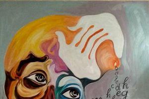 Triển lãm 'Vẽ cái mông lung': Một gợi ý để tránh 'sinh sản vô tính nghệ thuật'