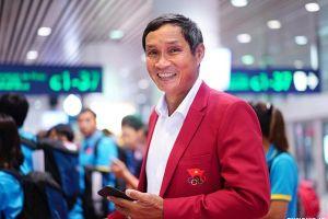 HLV Mai Đức Chung: 'Thắng Thái Lan, tuyển nữ Việt Nam 99% sẽ vào vòng trong'
