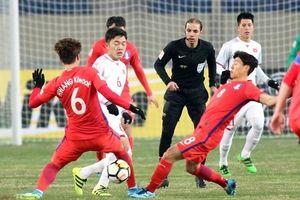 HLV Park Hang-seo: 'Olympic Việt Nam không việc gì phải né Olympic Hàn Quốc'