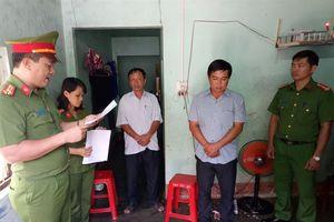 Bắt 3 cán bộ xã để điều tra sai phạm Dự án hồ chứa nước Krông Pắk Thượng