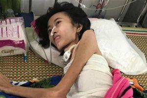 Tình mẫu tử khiến Chủ tịch Đà Nẵng cảm động