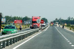 Các giải pháp đồng bộ tải trọng hệ thống giao thông