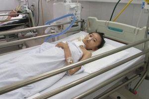 Chủ tịch Đà Nẵng gửi thư tới người mẹ thở máy giành sự sống cho con