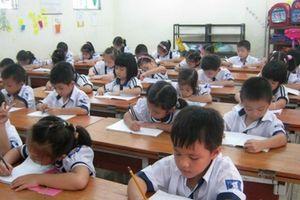 Hướng dẫn cách tính điểm kiểm tra điều kiện Tiếng Việt tiểu học