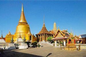 Á quân 2 cuộc thi Tìm Kiếm Thiên Tài Nhí 2018 tham quan Thái Lan – Đất nước của nụ cười