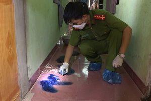 Công an phác họa chân dung hung thủ sát hại dã man 2 vợ chồng ở Hưng Yên