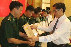 Khánh Hòa: Tăng cường hiệu lực quản lý nhà nước đối với nhiệm vụ bảo vệ biên giới
