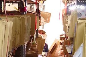 Hàng chục nghìn sổ đỏ ở Thái Bình có nguy cơ bị tiêu hủy