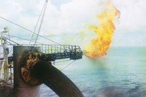 Bài 2: Việt Nam ghi tên lên bản đồ dầu khí