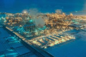 Nga tăng tốc hoàn tất dự án Yamal LNG