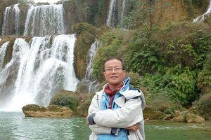 Chủ tịch Lửa Việt Tour Nguyễn Văn Mỹ: 'Tôi tin vào lẽ phải và luật nhân quả'