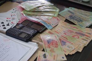 Cần Thơ: Khởi tố một lãnh đạo Thanh tra giao thông liên quan đánh bạc