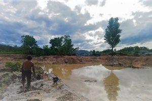 Nghịch cảnh ở Huế: 60 ngày tỉnh cho lấy đất 5 chỗ, thổ tặc vẫn… 'ngạo'