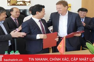 Bộ Công thương bổ sung quy hoạch 2 nhà máy điện mặt trời tại Hà Tĩnh