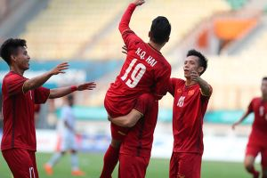 HLV Park Hang-seo dễ đường tính toán hơn khi Hàn Quốc bất ngờ thua Malaysia