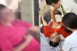 Lên cơn đau dữ dội, tài xế cứu mạng 12 hành khách trước khi qua đời