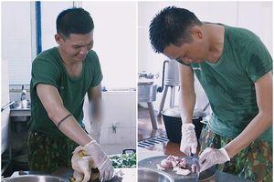 'Mr Cần Trô' thái thịt lợn nhoay nhoáy, Đại Nhân 'đứt từng đoạn ruột' khi chặt thịt gà mà ngỡ sát sinh