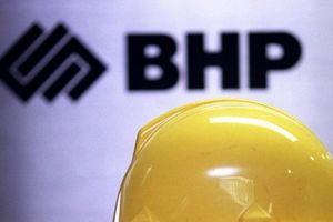 BHP tránh được cuộc đình công tại mỏ đồng lớn nhất thế giới
