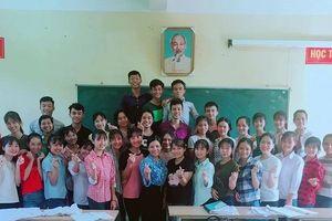 Tiết lộ của thủ khoa trường làng về bí quyết học giỏi môn Văn
