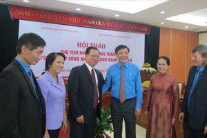 Chủ tịch Tôn Đức Thắng: Chiến sĩ tiên phong của giai cấp công nhân Việt Nam