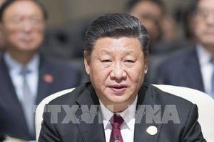 Trung Quốc 'nhượng bộ' trả đũa dầu mỏ Mỹ?