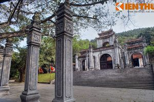 Điều đặc biệt của ngôi đền cầu tài lộc linh thiêng nổi tiếng Việt Nam