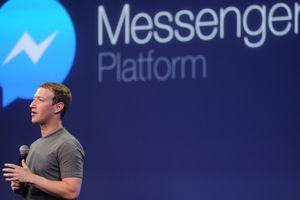 Chính phủ Mỹ yêu cầu Facebook phải giúp họ nghe lén các cuộc gọi qua Messenger