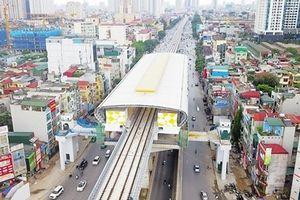 Đường sắt đô thị Hà Nội tuyến số 2 liệu có lăn bánh được vào năm 2023?