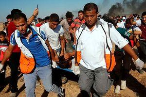 Biên giới Israel – Gaza căng thẳng bất ngờ sau thời gian 'yên bình'