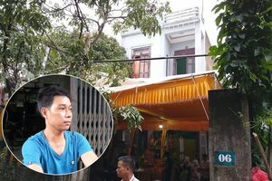 Thảm án 2 người chết ở Hưng Yên: Lời kể của hàng xóm nạn nhân