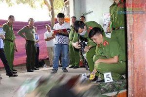 Thảm sát 3 người tử vong tại Điện Biên, cần làm rõ nguồn gốc khẩu súng