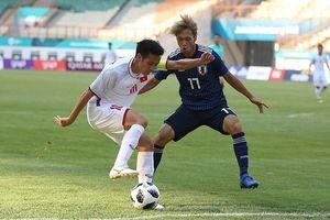 HLV Olympic Nhật Bản: 'Nhiều cầu thủ Nhật Bản e ngại Olympic Việt Nam'