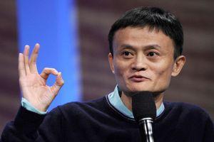 Tỷ phú Jack Ma giờ đã về nhì