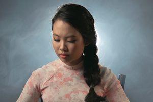 Phương Mỹ Chi xúc động hát ca khúc về mẹ đánh dấu sự trưởng thành