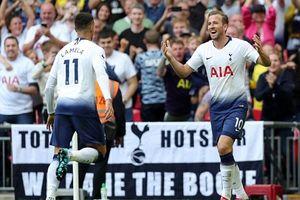 Hary Kane phá dớp tịt ngòi tháng 8, Tottenham thắng Fulham 3 - 1